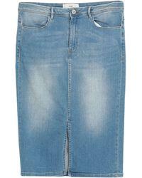 Ichi Gonna jeans - Blu