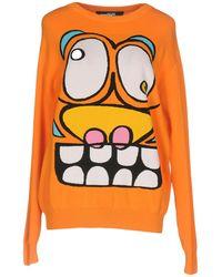 Jeremy Scott Sweater - Orange