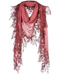 Richiami Scarf - Pink