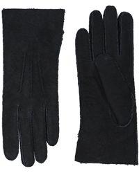 Baldinini Guantes - Negro