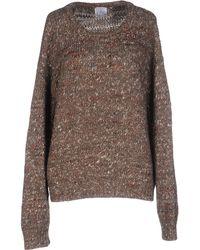 Stella Jean Sweater - Brown