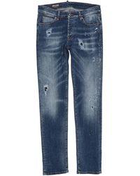 Roy Rogers Pantaloni jeans - Blu