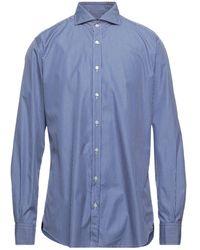 Windsor. Shirt - Blue