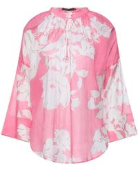 Windsor. Blouse - Pink