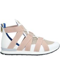 Vionnet High-tops & Trainers - Natural