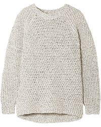 Apiece Apart Pullover - Bianco
