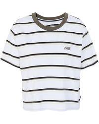 Vans T-shirt - White