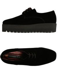 Alexander Smith - Lace-up Shoe - Lyst