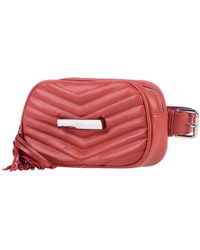 Relish Backpacks & Fanny Packs - Red