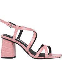 Sixtyseven Sandals - Pink