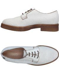 Liu Jo - Lace-up Shoe - Lyst