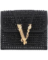Versace Handbag - Black