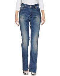 Dondup - Pantaloni jeans - Lyst