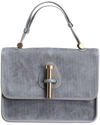 Rodo Handbag - Gray