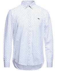 Harmont & Blaine Shirt - White