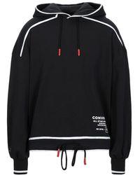 Converse Sweatshirt - Black