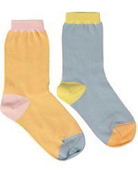M Missoni Socks & Hosiery - Multicolour