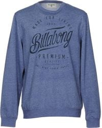 Billabong - Sweatshirts - Lyst