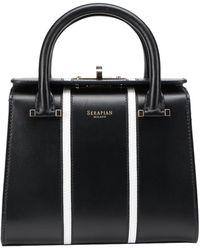 Serapian Handtaschen - Schwarz