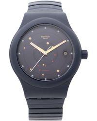 Swatch Armbanduhr - Mehrfarbig