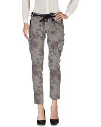 Berna Trousers - Grey