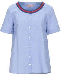LA CAMICIA Shirt - Blue