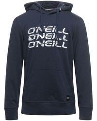 O'neill Sportswear Felpa - Blu