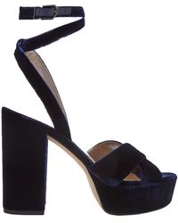 Sam Edelman Sandals - Blue