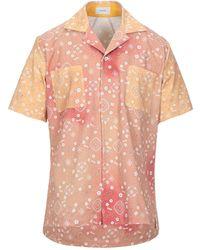 Rhude - Camisa - Lyst