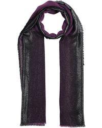 Caractere Scarf - Purple