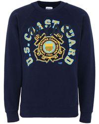 MYAR Sweatshirt - Blue