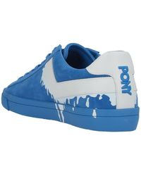 Product Of New York Sneakers - Blau
