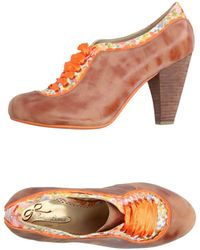 Poetic Licence Lace-up Shoe