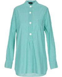 Ralph Lauren Black Label Camicia - Verde