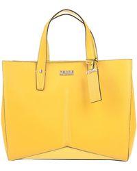 FERRE' COLLEZIONI Handbag - Yellow