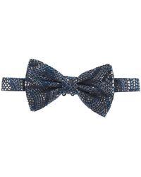 Dolce & Gabbana Bow Tie - Black