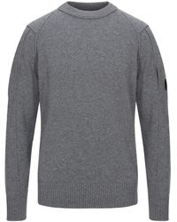 C.P. Company Pullover - Grau