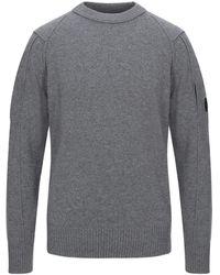 C.P. Company Pullover - Gris