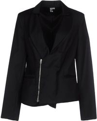 Hood By Air Veste - Noir