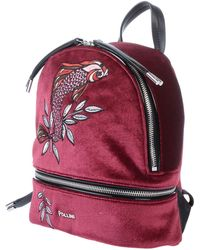 Pollini Backpacks & Fanny Packs - Multicolor