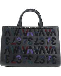V73 Handbag - Black