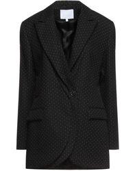 Lala Berlin Suit Jacket - Black