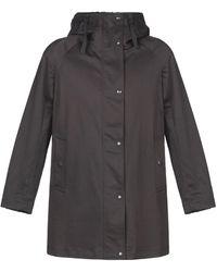 Sempach Coat - Black
