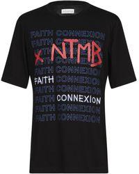 Faith Connexion T-shirt - Black