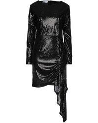 Odi Et Amo - Robe courte - Lyst