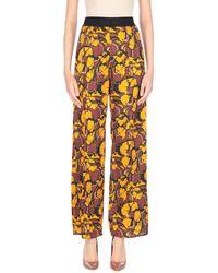 Beatrice B. Pantalon - Multicolore