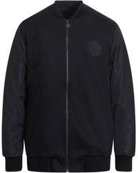 Les Benjamins Jacket - Black