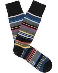 Paul Smith Calcetines cortos - Negro