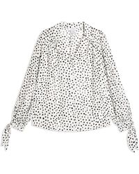 TOPSHOP - Shirt - Lyst