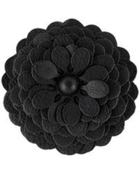 Loewe Broche - Noir